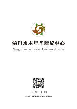 水木年华简介电子宣传册