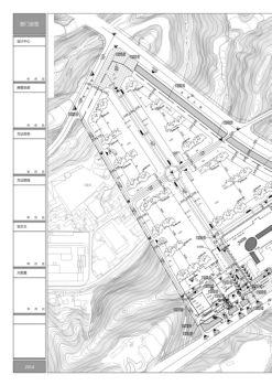 十堰万达项目大商业初步设计建筑图纸20141010电子画册