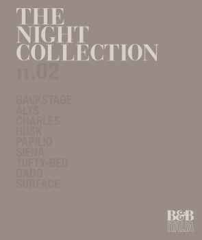 The Night Collection 02_0 電子書制作軟件