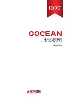 金海洋通体大理石 800x800mm电子杂志