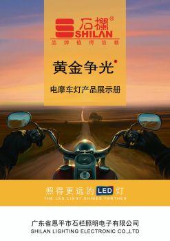 恩平市石栏照明电子有限公司 电子书制作软件