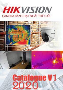 GP HIK Catalog V1.2020,3D电子期刊报刊阅读发布