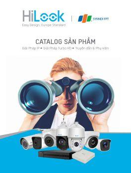 FPT HILOOK Catalog V1.2020 电子书制作软件