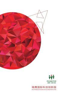 瑞鹰国际科技创新园宣传画册