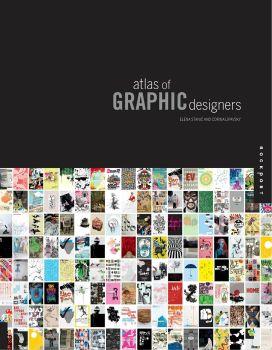 全球优秀93位平面设计师作品节选集 电子书制作软件
