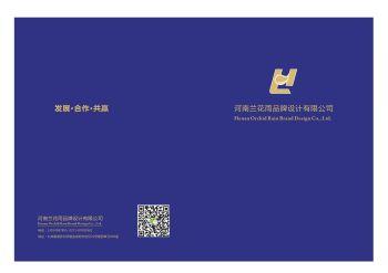 兰花雨品牌设计有限公司