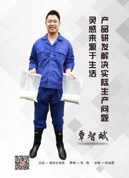 覃智斌:产品研发解决实际生产问题 灵感来源于生活电子书