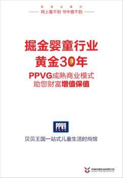 PPVG童(yin)装(hang)店天天数钱电子刊物
