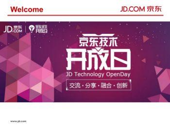京东数据中心网络服务如何支撑618大流量电子画册
