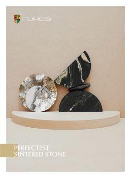 【Sintered Stone】1200x2400至臻巖板 電子書制作軟件