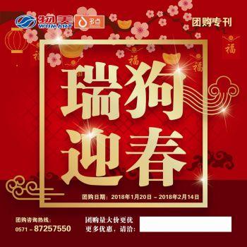 华东物美团购专刊宣传画册