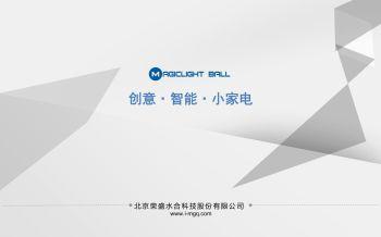 魔光球,3D电子期刊报刊阅读发布