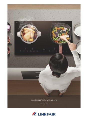 Linkfair Product Catalogue電子畫冊 電子書制作軟件