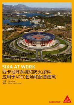 15.08.14 北京APEC会议主会场项目