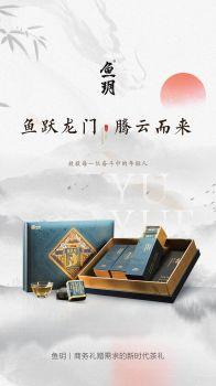 鱼玥龙门产品PPT(初稿)电子画册