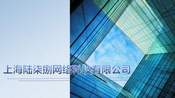 上海陆柒捌网络科技有限公司(过桥业务)电子画册