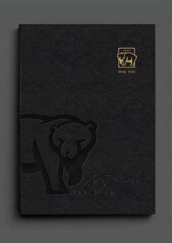 熊熊-轻奢别墅大门电子画册