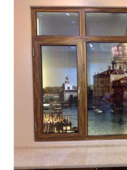 冠豪门窗产品(窗类案例)电子画册