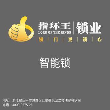 指环王,智能锁+公寓蓝牙锁+酒店锁电子宣传册