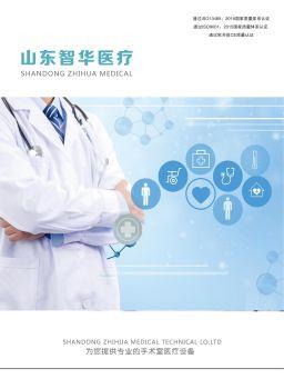 山东智华医疗器械有限公司电子画册