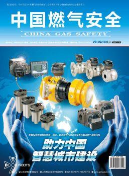 《中国燃气安全》10月(下)
