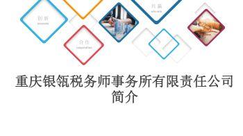 银瓴税所简介(1)电子宣传册