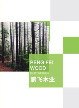 鹏飞木业 电子书制作平台