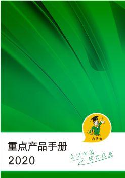 广西田园重点产品手册2020