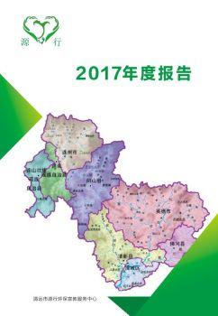 4-18 定稿-2017年度源行工作总结