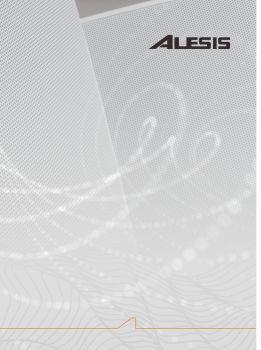 ALESIS_2020产品目录