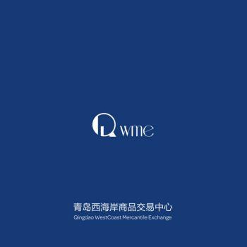 青岛西海岸商品交易中心宣传画册