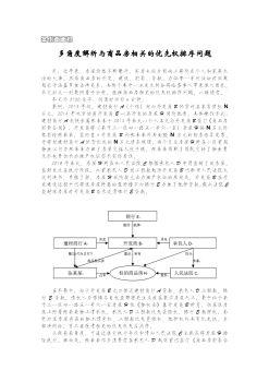 案例面面观《多角度解析商品房相关优先权排序问题》电子刊物