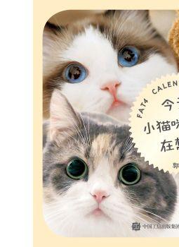 《今天小猫咪也有在想你》电子杂志