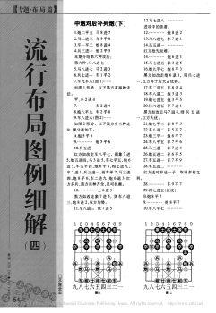 流行布局图例细解_四_宣传画册