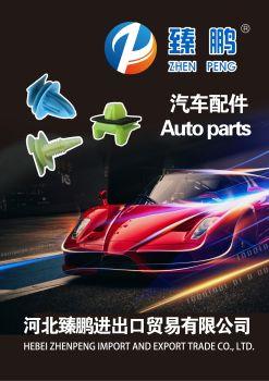 河北臻鹏进出口贸易有限公司 电子书制作软件