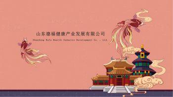 山东德福健康产业发展有限公司介绍材料(3)电子画册