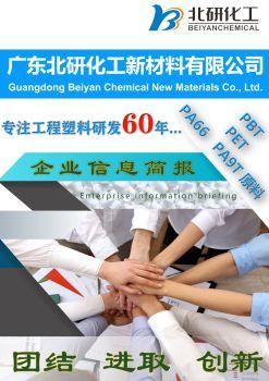 北研企业简介,翻页电子画册刊物阅读发布