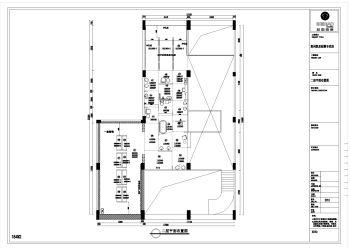 射雕凯里二楼施工图008电子刊物