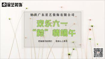射洪广东星艺装饰有限公司电子画册