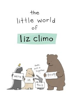 The Little World of Liz Climo (你今天真好看)