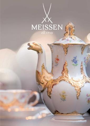 MEISSEN-梅森家用&收藏級瓷器電子畫冊 電子書制作軟件