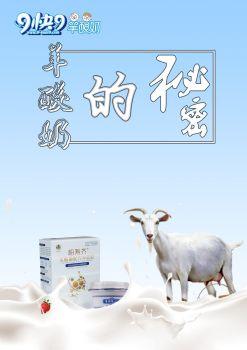 9快9羊酸奶手册