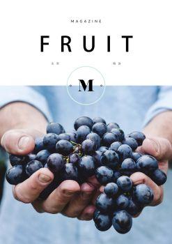 fruit,翻页电子书,书籍阅读发布