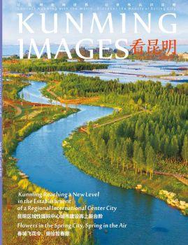 《看昆明》杂志第三期(05/2020)