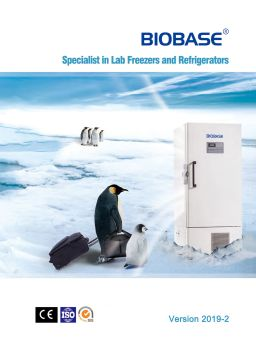 Specialist in Lab Freezers and Refrigerators 电子杂志制作平台