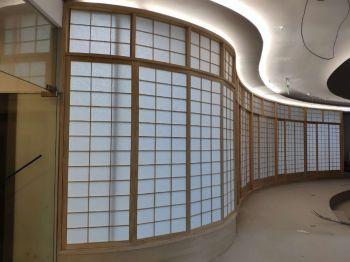 会所茶室料理店商业空间照片电子杂志