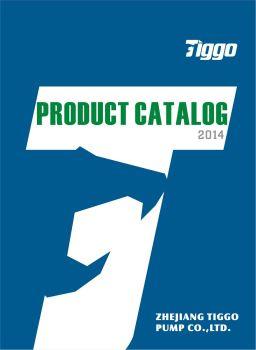 泰格泵业电子样本 电子书制作软件