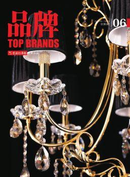 《品牌》杂志第6期,电子期刊,在线报刊阅读发布