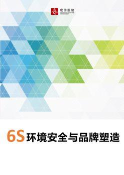 宏信医管-6S环境安全与品牌塑造 电子书制作软件