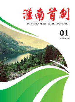 《淮南首创》2020年第一期电子书